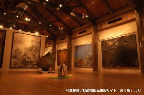 枕崎市文化資料センター・南瞑館(なんめいかん)